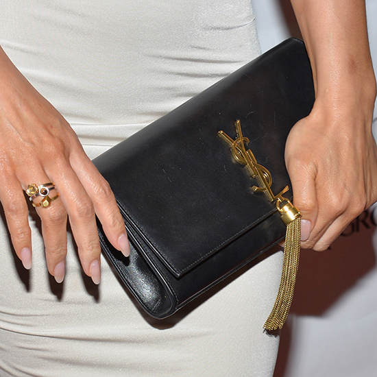 ysl replica handbag - R��trospective mode: Yves Saint Laurent