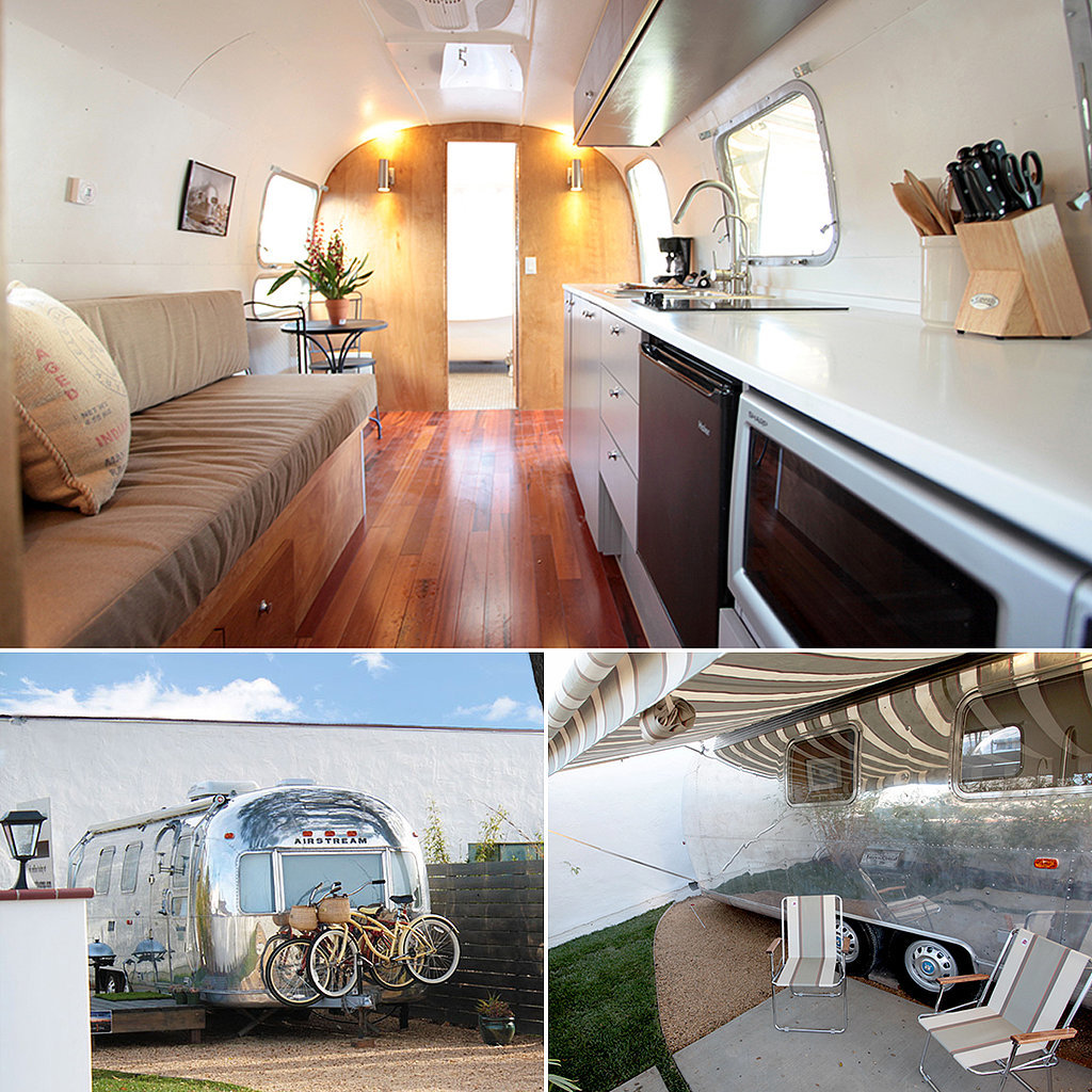 Media Homes For Rent: Airstream Campers To Rent This Summer