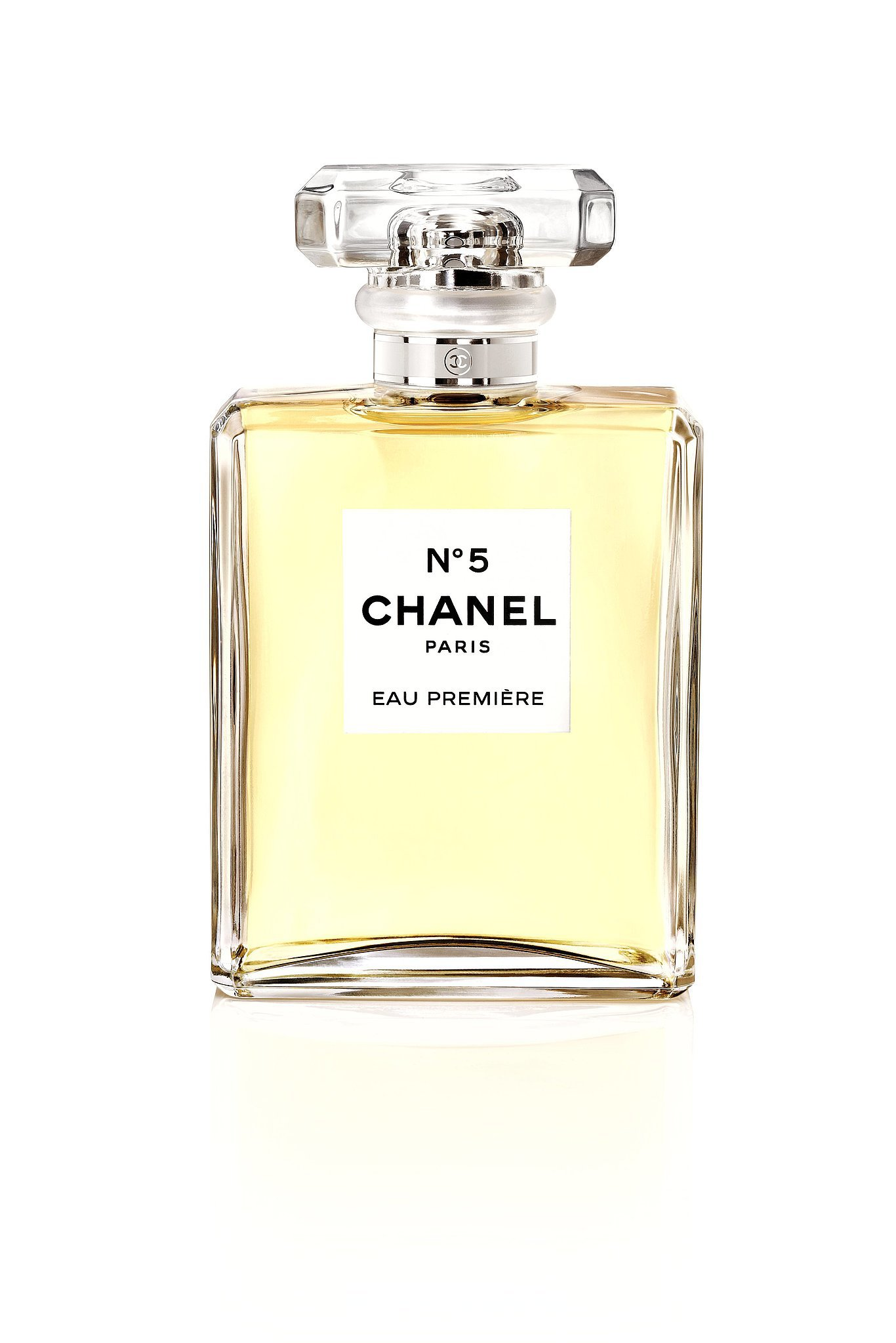 chanel no 5 eau premiere review popsugar beauty. Black Bedroom Furniture Sets. Home Design Ideas