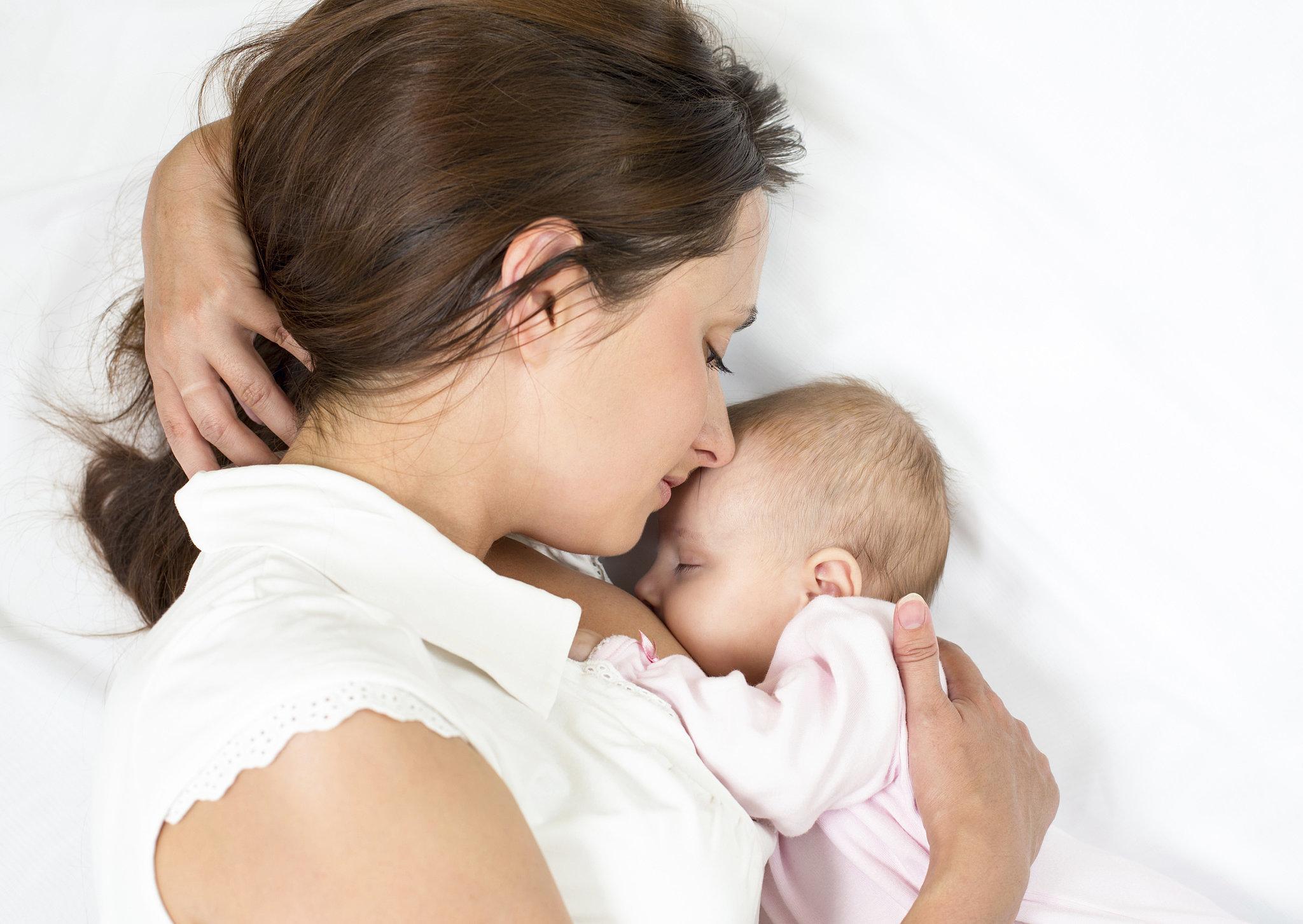 węch noworodka