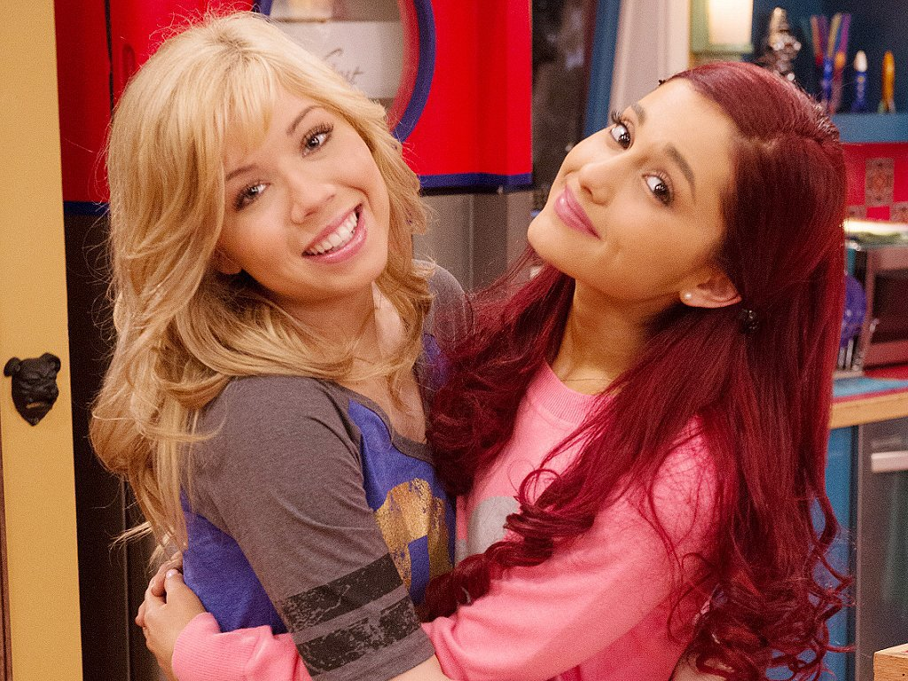 Why Did Sam And Cat Move In Together