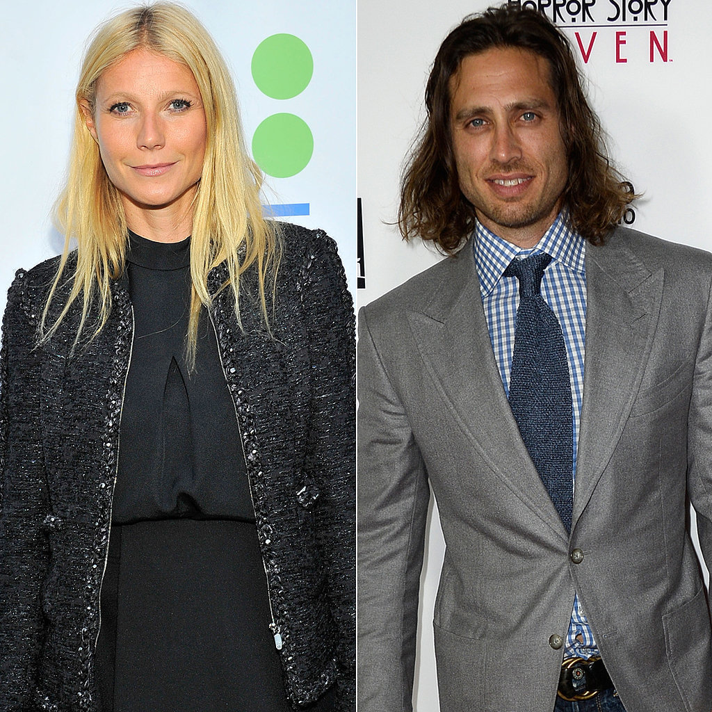 gwenyth paltrow dating Gwyneth paltrow and brad falchuk are engaged it has been reported that oscar-winning actress gwyneth paltrow and producer brad falchuk have finally taken the next step into their relationship after getting engaged according to a number of reports, falchuk had popped the question after dating the.