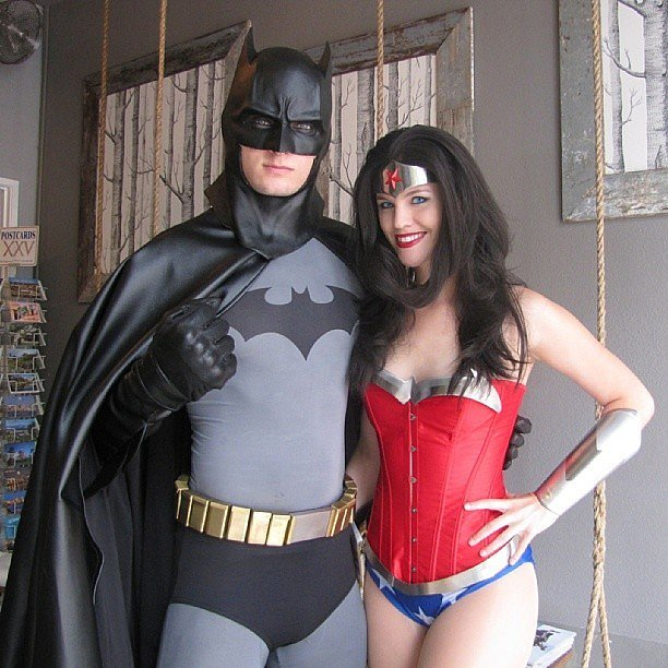 60 Sexy Halloween Couples Costume Ideas  Chaostrophic-6115