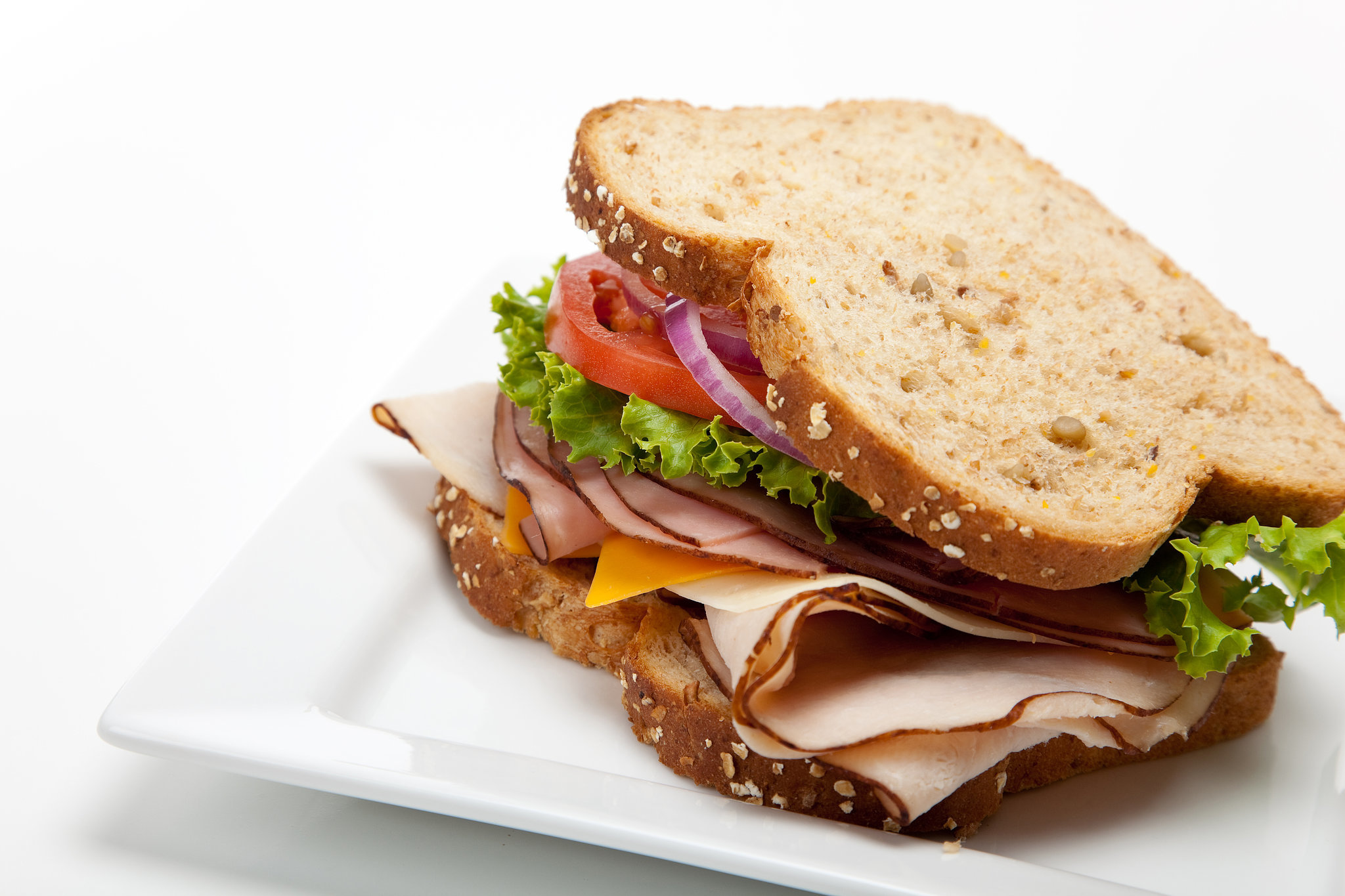 How to tell when lunch meats are bad popsugar food for Lunch food