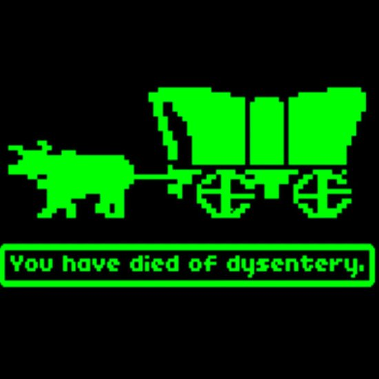 Oregon Trail Available Online