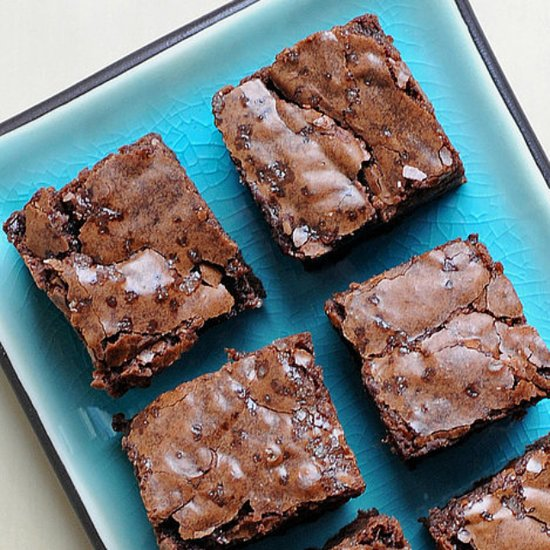 Healthy Brownie Recipes