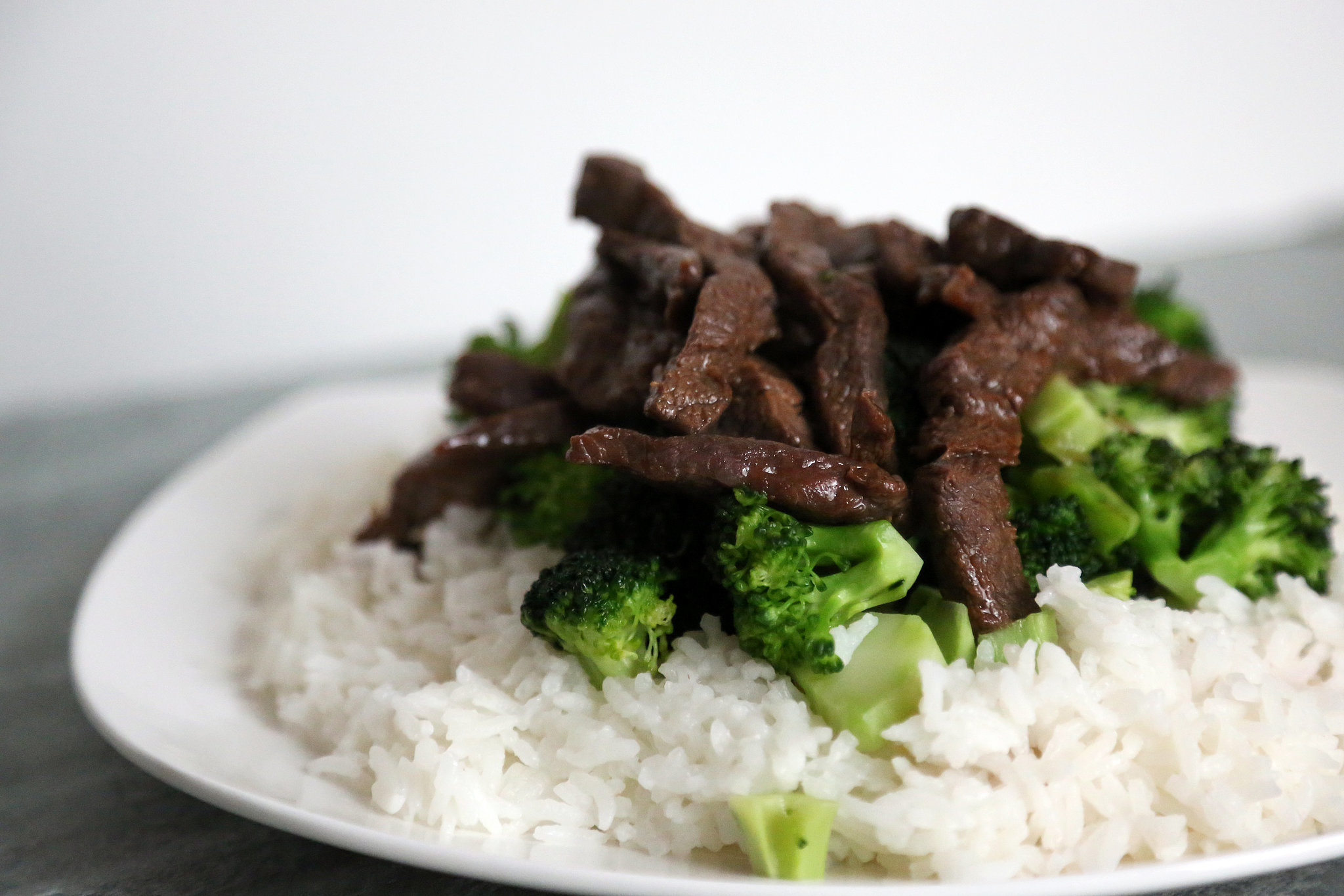 Beef and broccoli stir fry popsugar food share this link forumfinder Choice Image