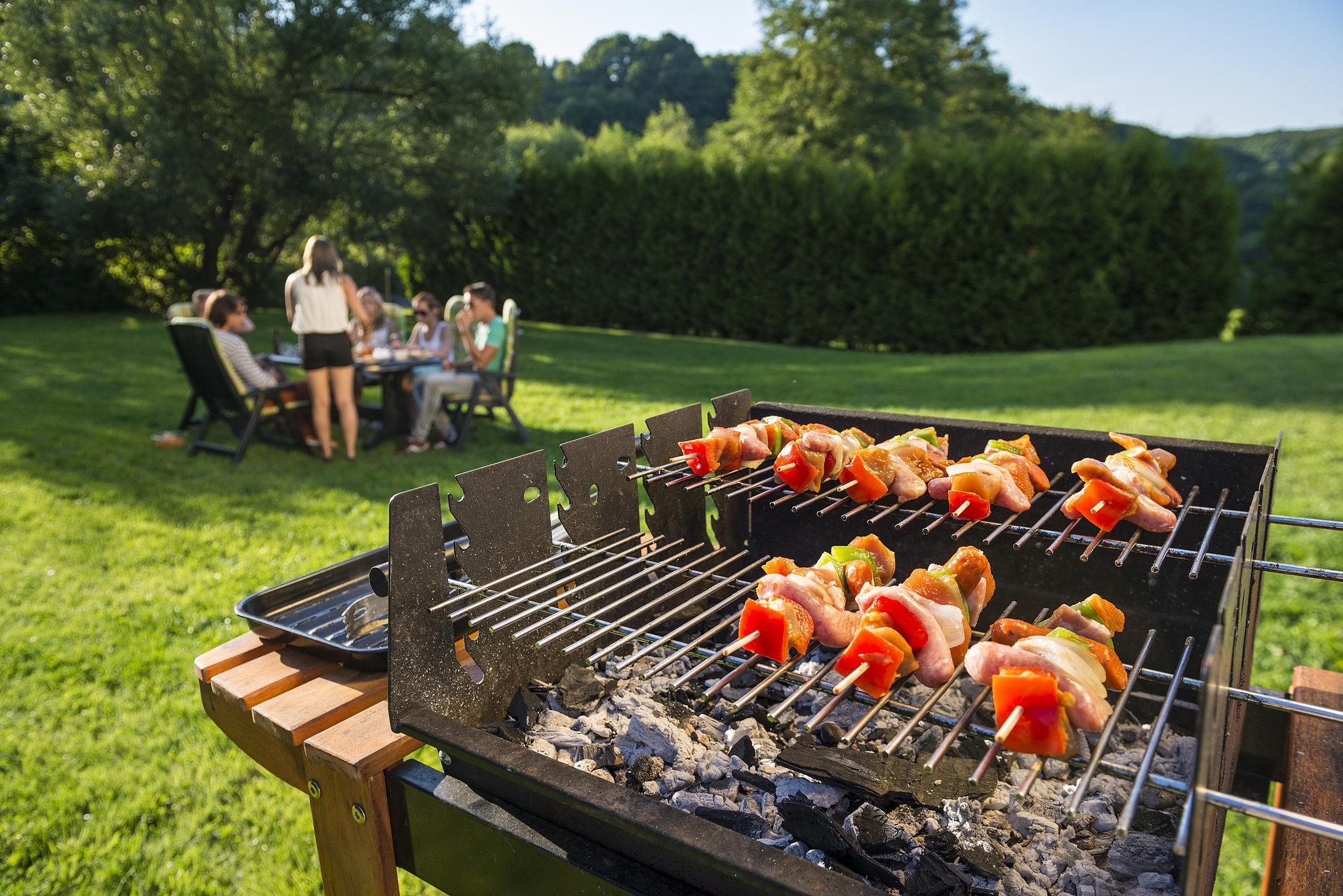 barbecue, grigliate consigli