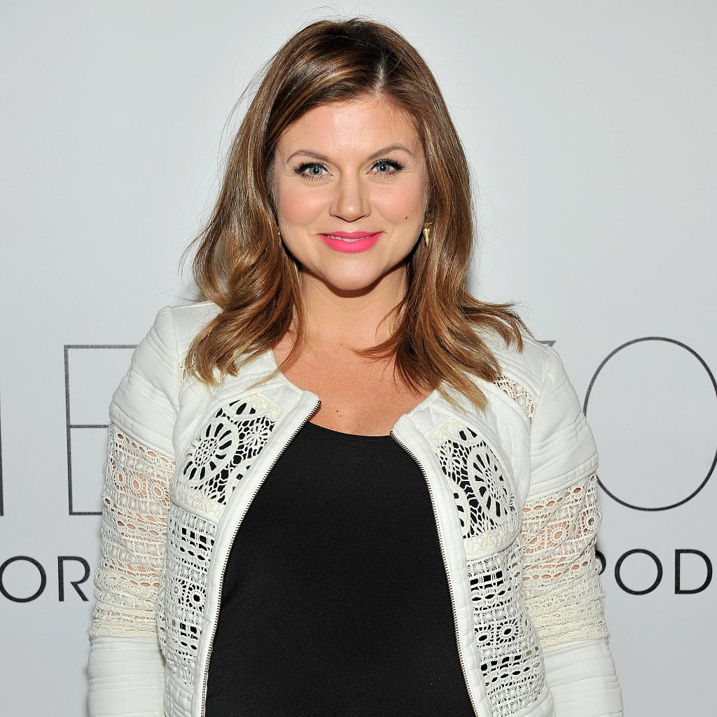 Tiffani Thiessen Gives Birth to a Baby Boy | POPSUGAR ...