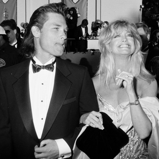 Kurt Russell and Goldie Hawn Pictures