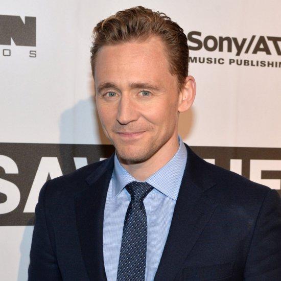 Tom Hiddleston's Best Pictures