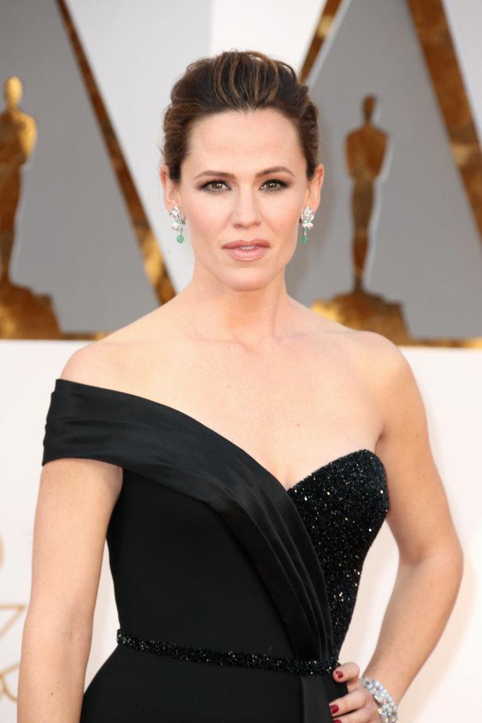 Oscary 2016- przegląd fryzur z czerwonego dywanu