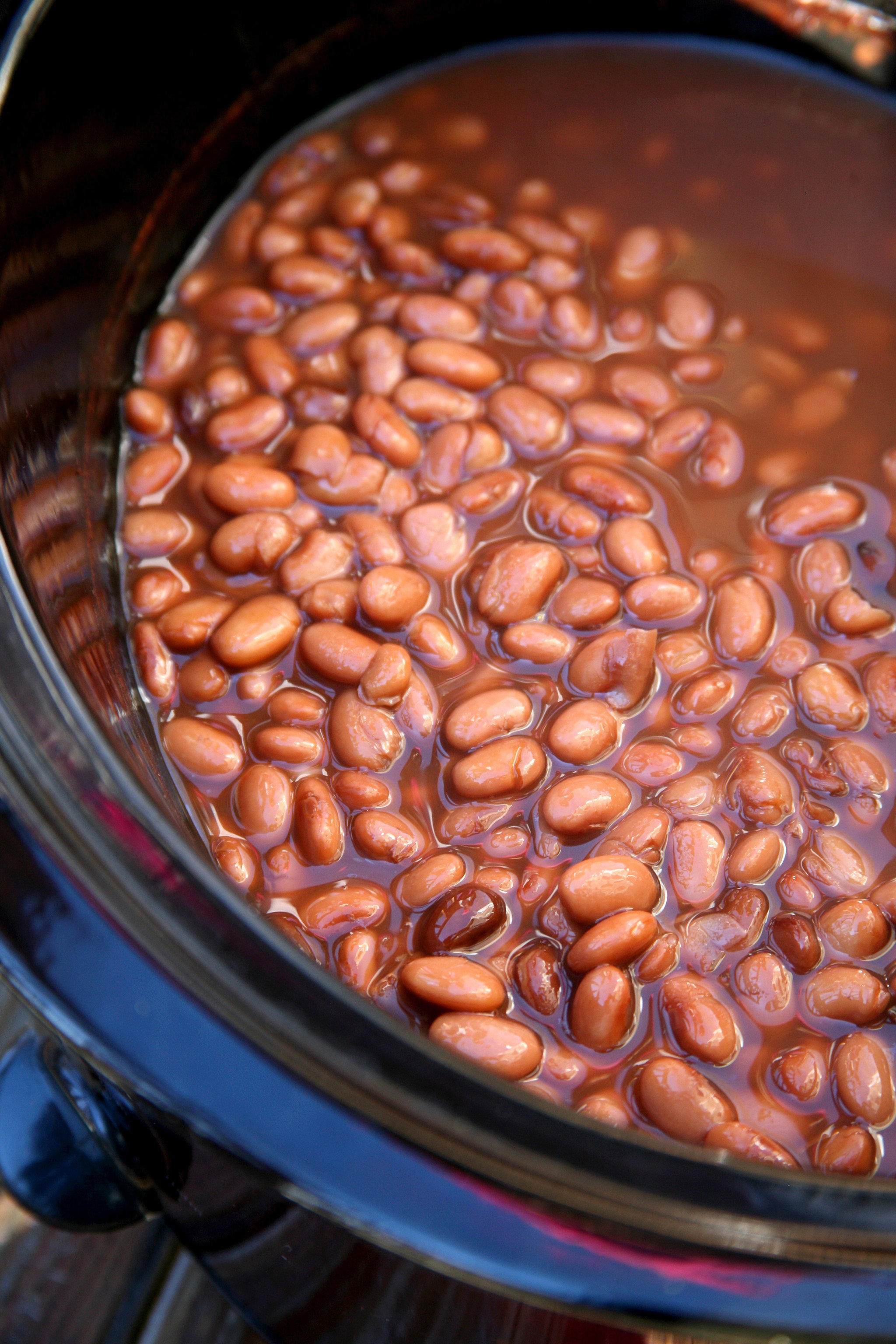 mexican pinto beans how to cook beans in cooker popsugar fitness 30870