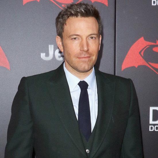 Batman v Superman NYC Premiere Pictures