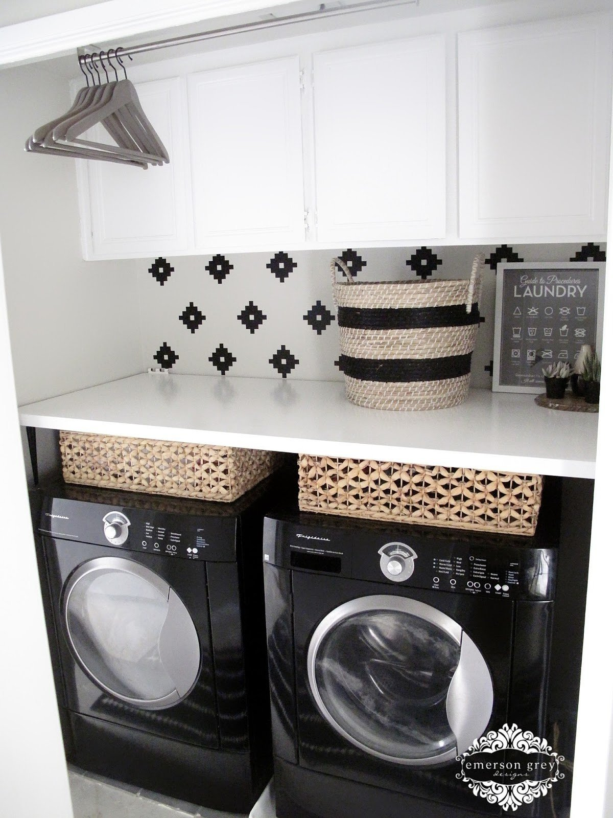 Laundry Room Makeover Ideas | POPSUGAR Home
