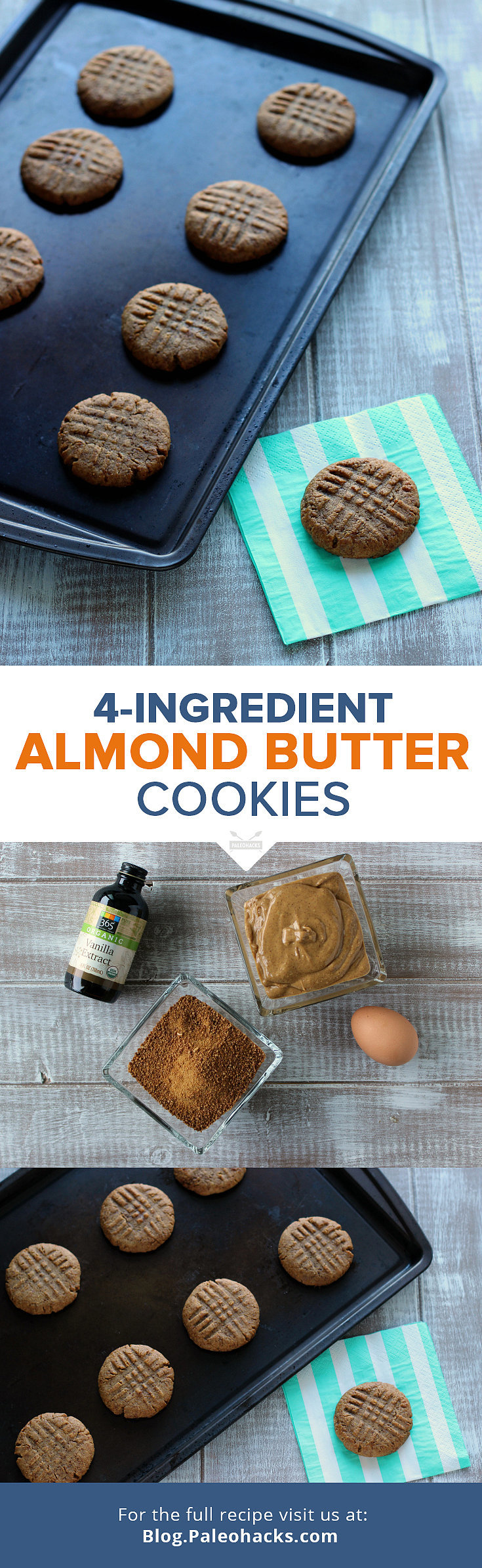 Feed Your Cookie Cravings Without a Gram of Guilt