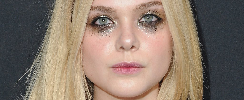 Glitter Tears Prove That Sadness Can Be Absolutely Stunning