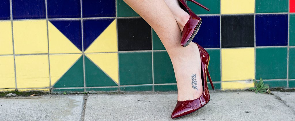 Scientists Are Developing Erasable Tattoo Ink For Commitmentphobes