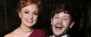 42 Must-See Photos of the Game of Thrones Cast Out of Character