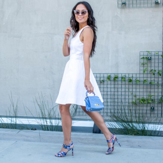 Summer Outfit Ideas From Latina Bloggers