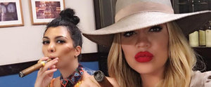 The Kardashians Flee to Cuba For the Ultimate Family Vacation