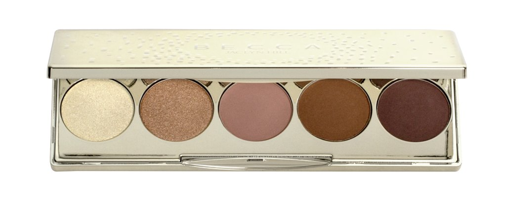 See All the Gleaming Goodies in the Becca x Jaclyn Hill Collaboration