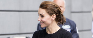 Kate Middleton Goes Casual in London, Further Proves She Looks Great in Anything