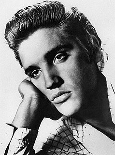 Pleasant Elvis Presley39S Hair Gets 15 000 At Auction Popsugar Beauty Short Hairstyles For Black Women Fulllsitofus