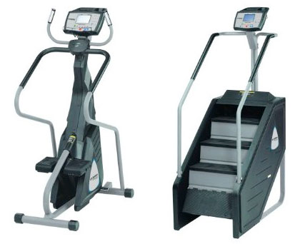 stair mill machine
