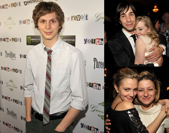 Michael Cera 2013 Girlfriend