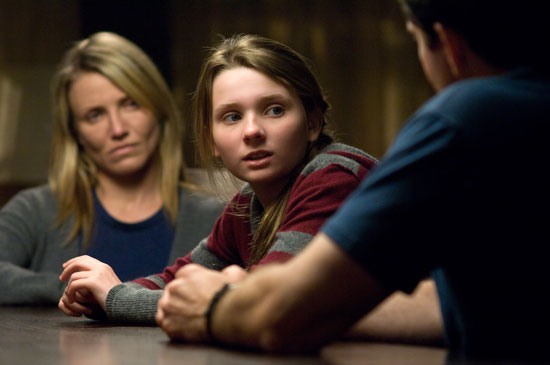 My sister's keeper movie review