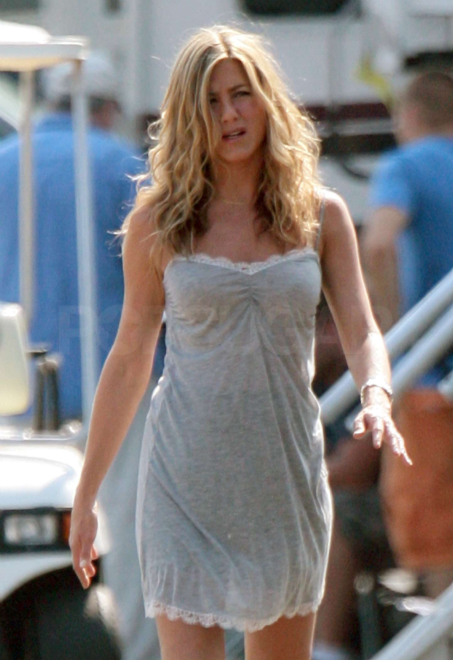 Naked pictures of jennifer aniston pic 78