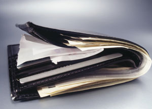 New Images from Social Media Consumer Wocket Smart Wallet ...