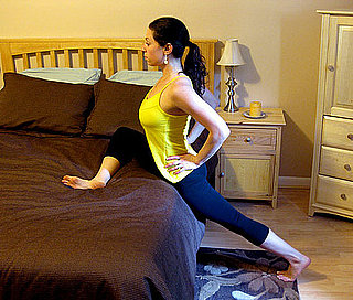 stretch it  popsugar fitness