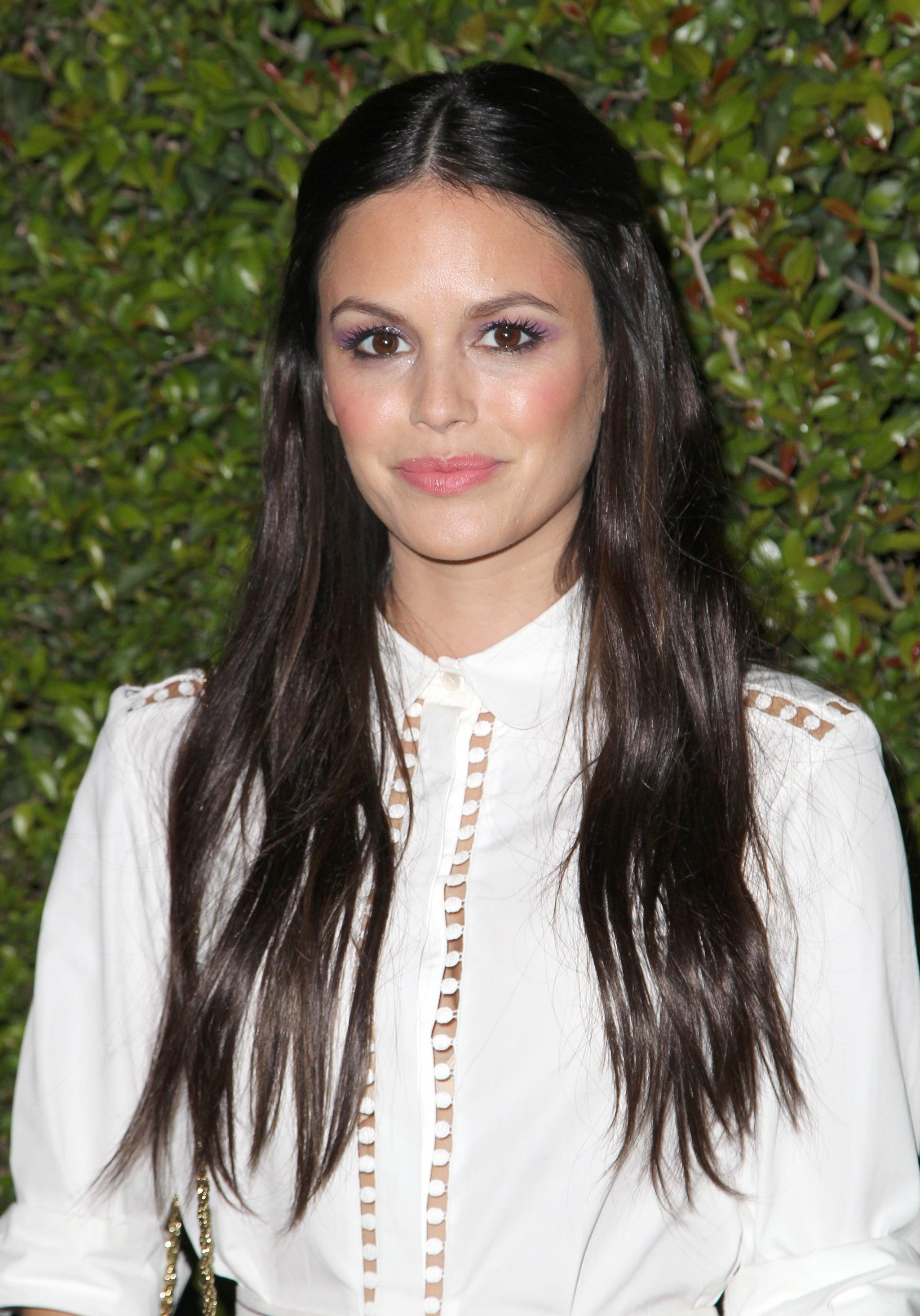 Pleasant Rachel Bilson Popsugar Celebrity Hairstyle Inspiration Daily Dogsangcom