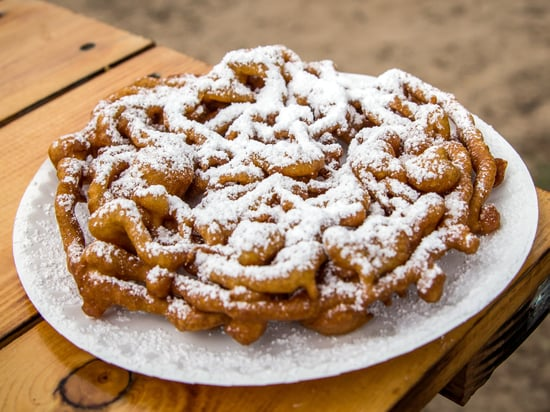 Where Can I Buy Funnel Cake Mix