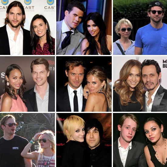 All the Celebrity Breakups of 2018 — So Far | PEOPLE.com