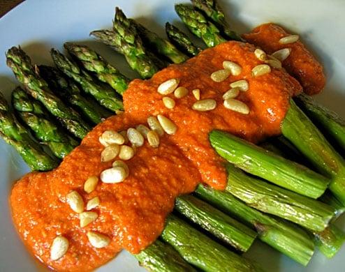 Healthy Recipe: Romesco Sauce | POPSUGAR Fitness