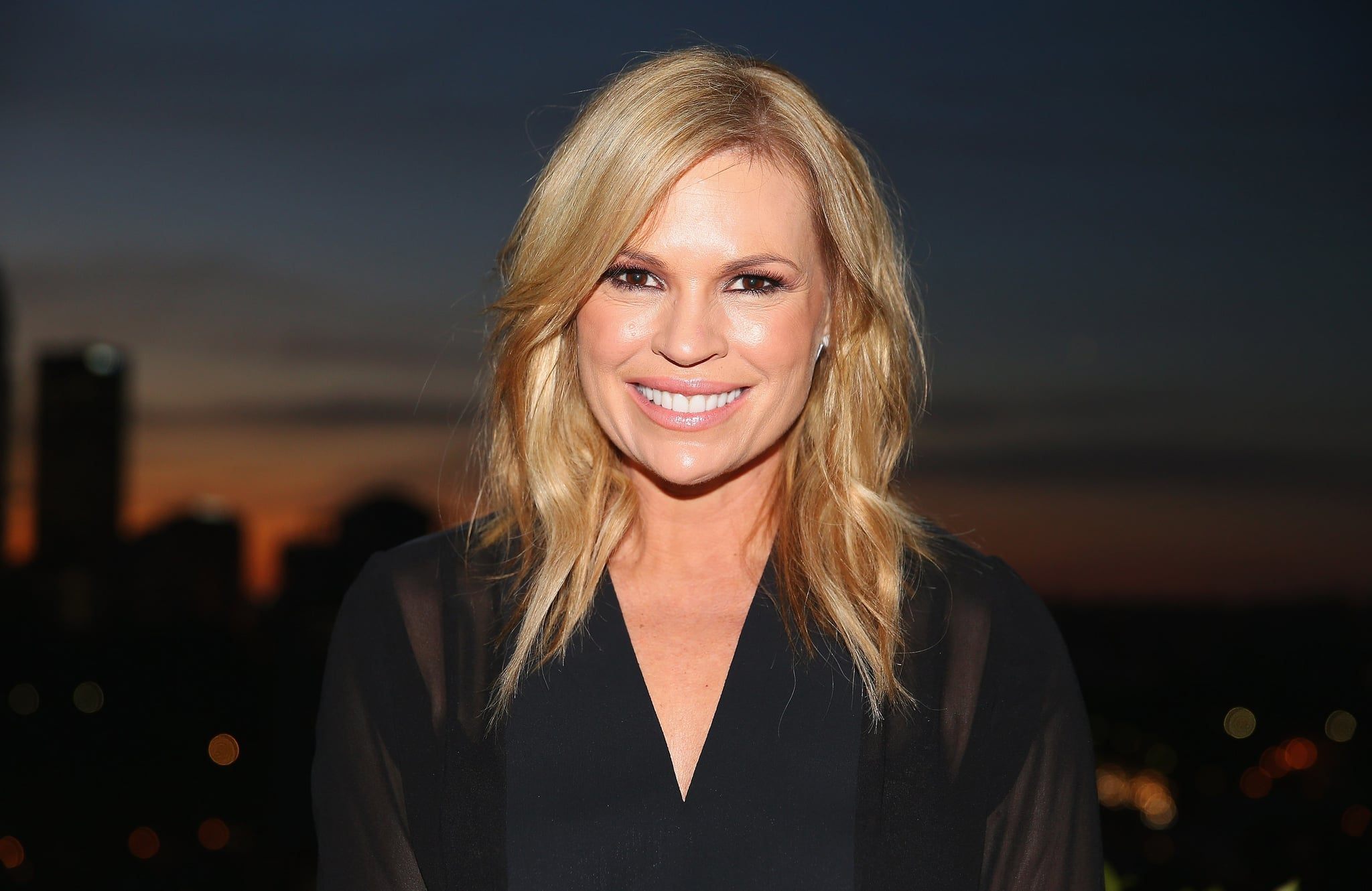 Sonia Kruger in hot water over anti-Islam comments