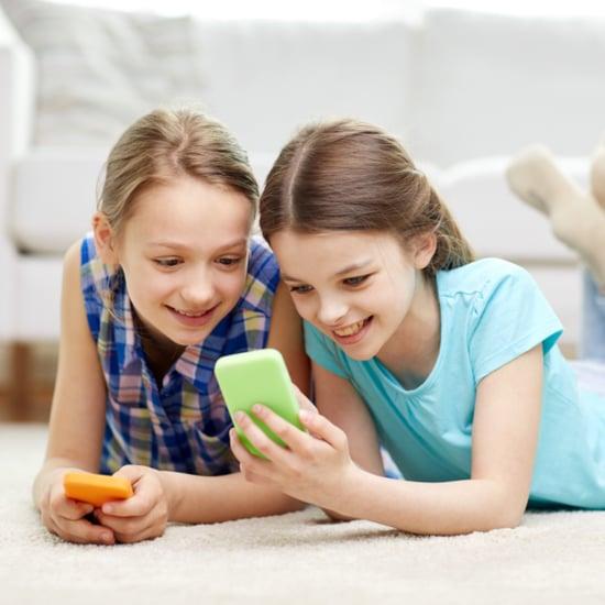 Popular Social Media Apps for Teens