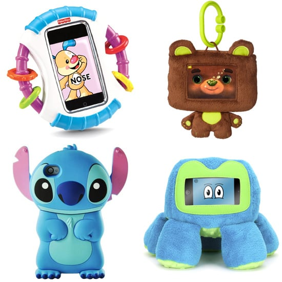 iPhone Cases for Toddlers