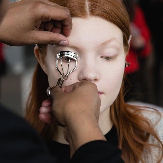 Tipps zum Gebrauch einer Wimpernzange