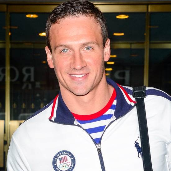Ryan Lochte Dyes Hair Silver For 2016 Olympics