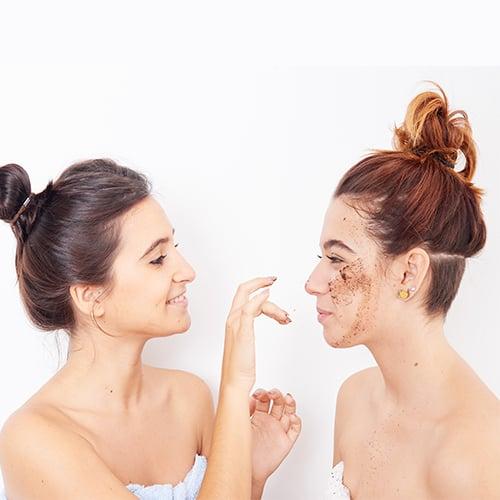 Winter Skin Care Regimen | Tutorial