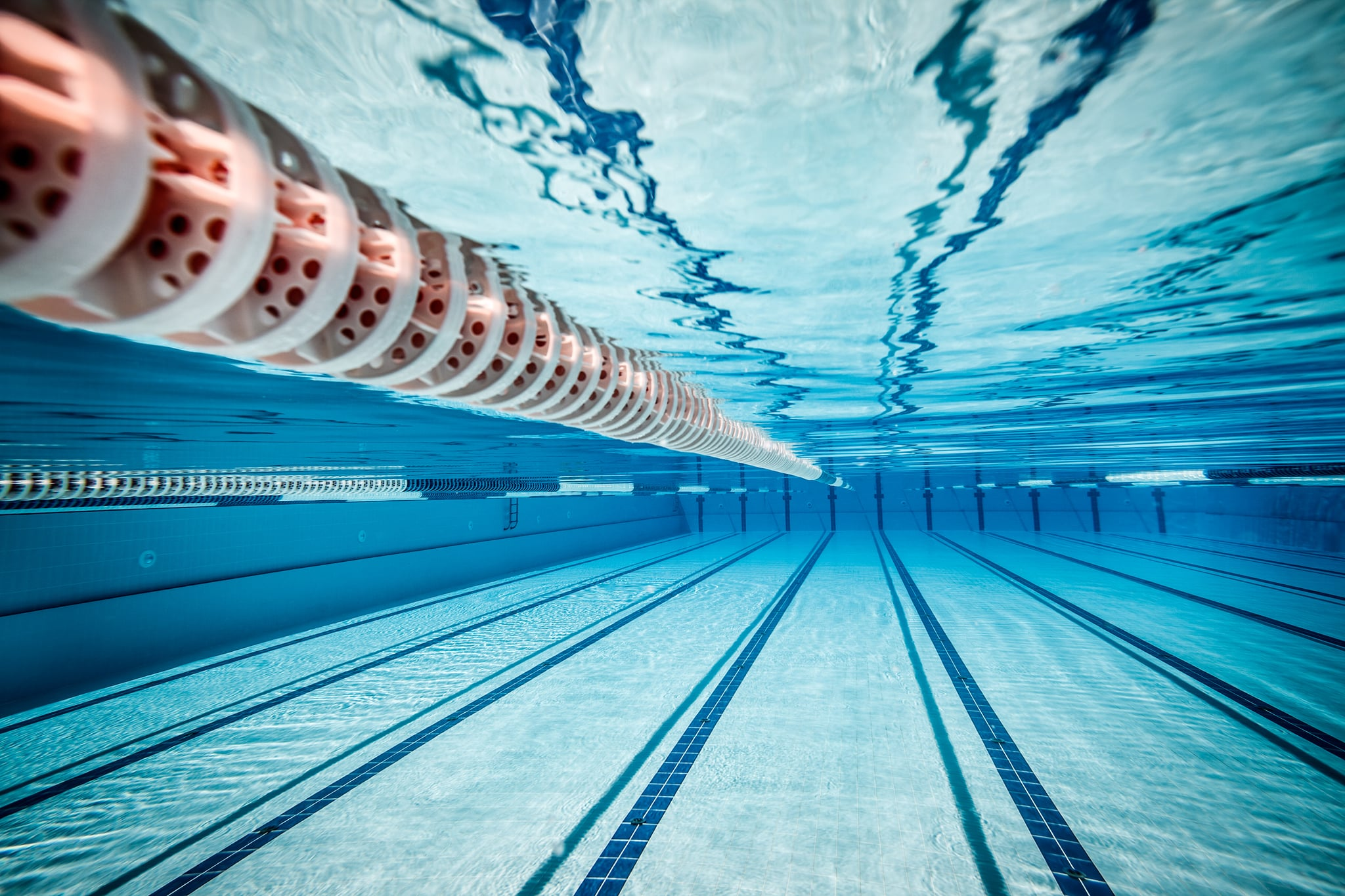 Swimming Pool Water Contamination : Bacteria in pool water popsugar fitness
