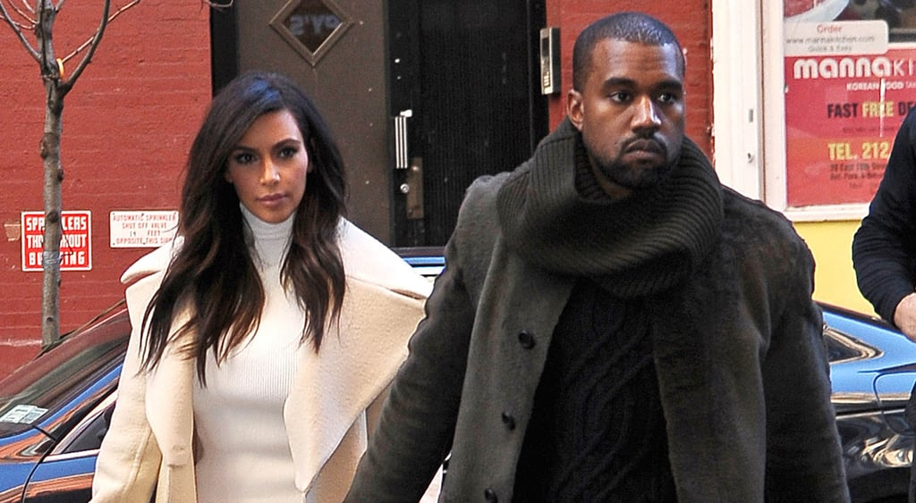 celebrity kardashian kanye west wedding date