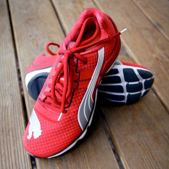 puma mobium elite womens running shoe review popsugar