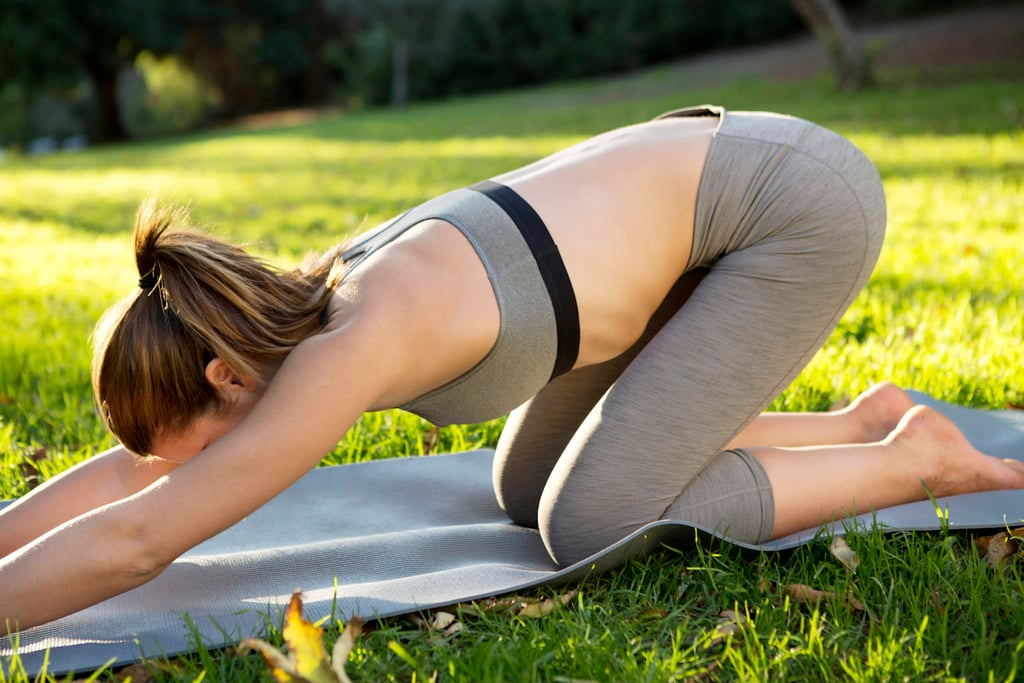 Here's How to Be a Stellar At-Home Yogi