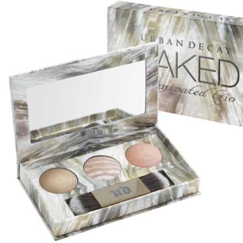 Urban Decay Naked Highlighter Palette