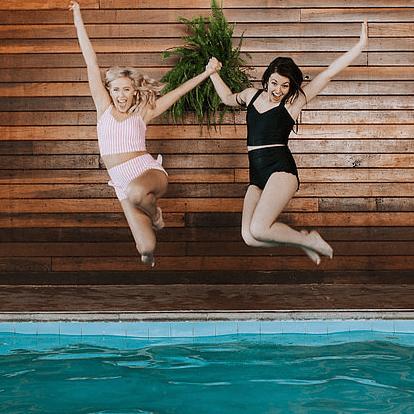 Kortni Jeane Swimsuit Designer Interview